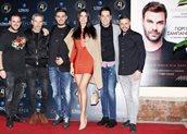 Ο Βασίλης Βαρσάμης, ο Μάριος Παπαδάτος, ο Κωνσταντίνος Σκοπελίτης, ο Ιωάννα Μπέλλα, ο Χάρης Σιανίδης και ο Γιώργος Κελίδης