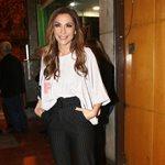 Δέσποινα Βανδή: Η απάντηση της για την κριτική επιτροπή του X-Factor
