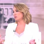 """Η Τατιάνα Στεφανίδου δηλώνει λίγο πριν την πρεμιέρα της: """"Κάνω πρώτη φορά σαββατοκύριακο, θα…"""""""