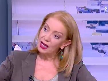 Πέμη Ζούνη: Οι νέες δηλώσεις για την δικαστική διαμάχη που έχει με την Μπέσσυ Γιαννοπούλου