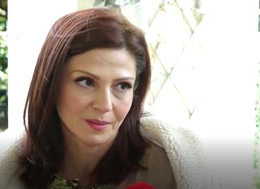 Ταμίλα Κουλίεβα: Μας δείχνει το εντυπωσιακό σπίτι της!