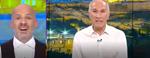 Για την παρέα: Η έκπληξη του Αλέξη Κωστάλα στον Νίκο Μουτσινά