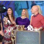 Άννα Λορένη: Η on air ατάκα στον Μουτσινά για τον χωρισμό της