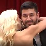 Πάνος Ζάρλας: Η στιγμή της νίκης του στον τελικό του Power of Love
