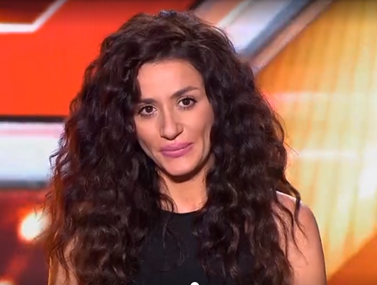 X-Factor: Συνεργάτιδα του Βασίλη Καρρά εντυπωσίασε του κριτές!