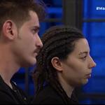 MasterChef: Παντελής ή Ιωάννα – Δείτε ποιος αποχώρησε