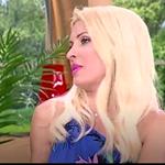 Ελένη Μενεγάκη: Ποιον γνωστό Έλληνα θέλει να γνωρίσει καλύτερα;