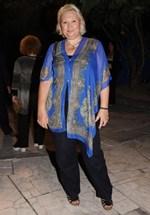 Καίτη Φίνου: Αποδέχτηκε το #10yearchallenge και αποκάλυψε την ηλικία της!