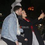 Paparazzi! Βραδινή έξοδος της Άννας Αμανατίδου με το σύντροφο της