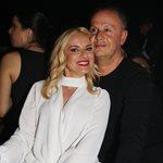 Επέτειος γάμου για τη Μαρία Μπεκατώρου και τον Αντώνη Αλεβιζόπουλο