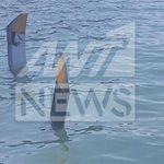 Τρία άτομα επέβαιναν στο ελικόπτερο που έπεσε στη θάλασσα στον Πόρο