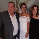 Βασίλης Καρράς: Πάντρεψε την 32χρονη κόρη του! Δείτε φωτογραφίες και video