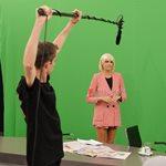 Σάσα Σταμάτη: Σε αυτή τη σειρά του ΑΝΤ1 θα τη δούμε ως ηθοποιό