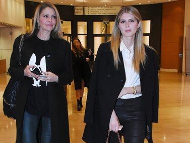 Αμαλία Κωστοπούλου: Η φωτογραφία που δημοσίευσε και το σχόλιο της Τζένης Μπαλατσινού