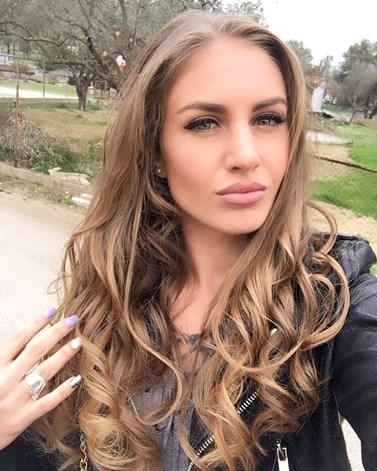 Η Κατερίνα Δαλάκα έκοψε τα μαλλιά της! Δείτε το νέο της hair look
