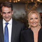 Μαρέβα Μητσοτάκη: Οι δημόσιες ευχές για τη μεγάλη νίκη του συζύγου της, Κυριάκου Μητσοτάκη!