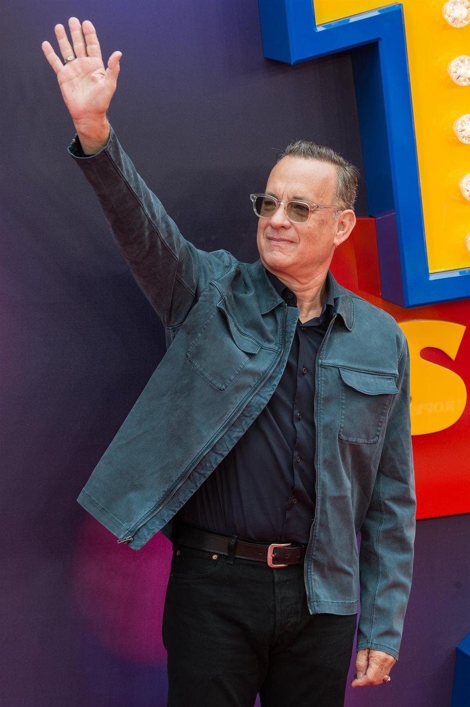 Χολιγουντιανός ηθοποιός γιόρτασε τα γενέθλιά του στην Αντίπαρο