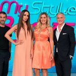 Reunion για την Κωνσταντίνα Σπυροπούλου και τους κριτές του My Style Rocks