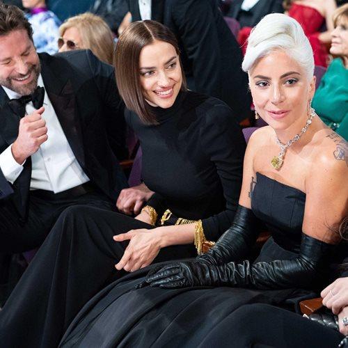 <span class=categorySpan colorPink>Love/</span>Μπράντλεϊ Κούπερ-Lady Gaga: Σε λίγες ημέρες θα δημοσιοποιήσουν τον έρωτά τους