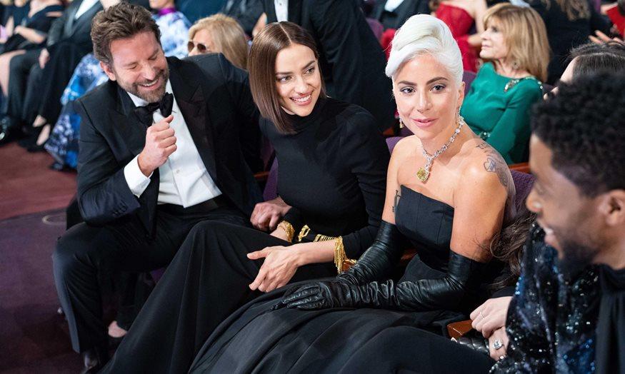 Μπράντλεϊ Κούπερ-Lady Gaga: Σε λίγες ημέρες θα δημοσιοποιήσουν τον έρωτά τους