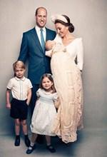 Πρίγκιπας Ουίλιαμ: Δεν φαντάζεστε πως φωνάζει χαϊδευτικά την κόρη του, Σάρλοτ
