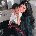Kylie Jenner: Το εντυπωσιακό δωμάτιο που έχει δημιουργήσει για να παίζει η 1,5 ετών κόρη της