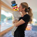 Δούκισσα Νομικού: Αποκάλυψε σε ποιον μοιάζει ο ενός έτους γιος της, Σάββας