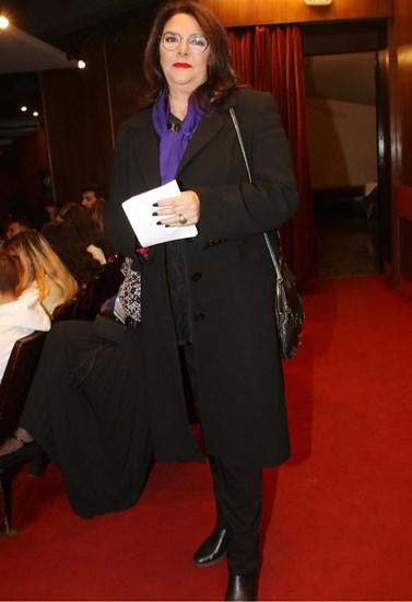 Ελληνίδα τραγουδίστρια αποκαλύπτει: Έγινα γιαγιά πριν 2,5 μήνες