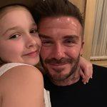 David Beckham: Έτσι γιόρτασε τα 44α γενέθλιά του