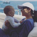 Eva Longoria: Οι τρυφερές ευχές για τα γενέθλια του ενός έτους γιου της