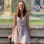 Εβελίνα Σκίτσκο: Δημοσίευσε τη πιο τρυφερή φωτογραφία με την 1,5 ετών κόρη της