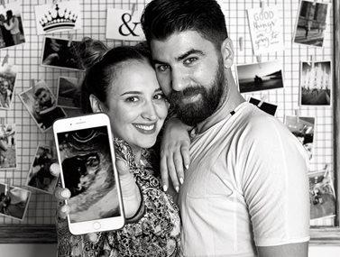 Κλέλια Πανταζή: Μας δείχνει το υγεινό γεύμα που επιλέγει στους πρώτους μήνες της εγκυμοσύνης της