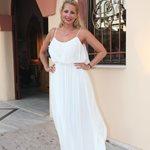Η Ελληνίδα παρουσιάστρια τράκαρε ενώ έστελνε mail