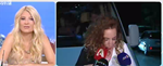 MasterChef: Η Σπυριδούλα αποκάλυψε on camera πως αναβάλλεται ο γάμος της