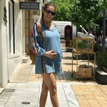 Ελένη Χατζίδου: Αποκάλυψε πόσα κιλά ζύγιζε πριν την εγκυμοσύνη της