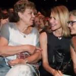 Τζένη Μπαλατσινού: Στο πλευρό του Βασίλη Κικίλια στην προεκλογική του ομιλία