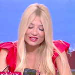 Φαίη Σκορδά: Το on air μήνυμα που δέχτηκε από τον θείο της