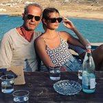 Αμαλία Κωστοπούλου: Επισκέφθηκε τον Πέτρο Κωστόπουλο και δεν φαντάζεστε τι της μαγείρεψε