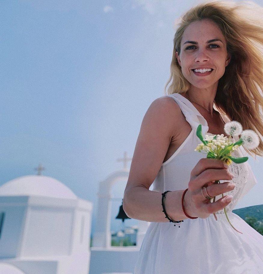 Ντορέττα Παπαδημητρίου: Η απίστευτη απάντηση όταν follower της έκανε πρόταση γάμου