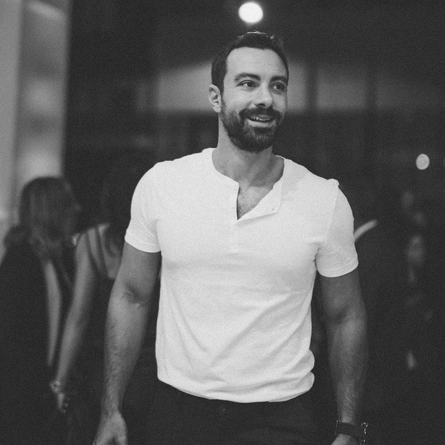 Σάκης Τανιμανίδης: Είναι ο νέος πρωταγωνιστής του Ανδρέα Γεωργίου;