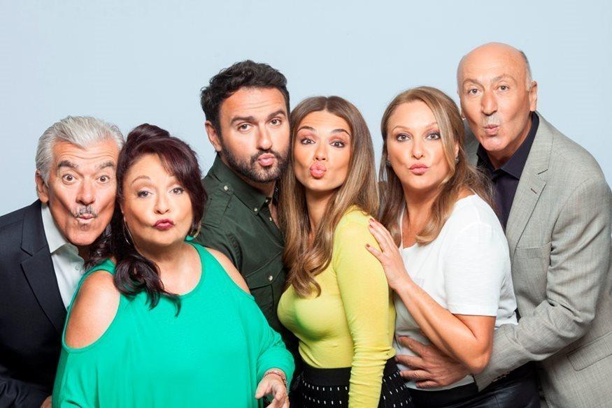 Βάσω Λασκαράκη: Δείτε με ποια ηθοποιό από το Σόι σου θα συμπρωταγωνιστεί και τη νέα σεζόν