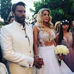 Σοφία Μαριόλα: Δείτε πως απάντησε όταν ρωτήθηκε πόσες ακόμη γαμήλιες φωτογραφίες θα ποστάρει