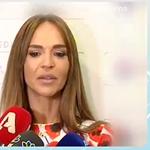 Νικολέττα Καρρά: Οι πρώτες δηλώσεις μετά την είδηση του χωρισμού της από τον Φώτο Πιττάτζη
