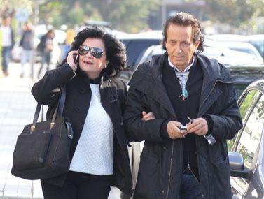 Έξι μήνες φυλάκιση για τη σύζυγο του Πασχάλη, Αλίκη Αρβανιτίδη