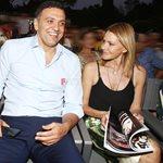 Paparazzi! Τζένη Μπαλατσινού-Βασίλης Κικίλιας: Νέα δημόσια έξοδος για το ζευγάρι