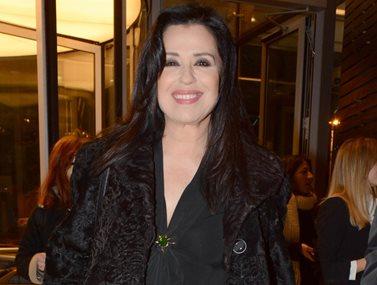 Μαρία Τζομπανάκη: Όταν μου έλεγε κάποιος ότι είμαι όμορφη έτρωγε χαστούκι