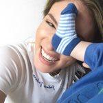 Αθηνά Οικονομάκου: Αποκαλύπτει σε ποιον μοιάζει ο 6,5 μηνών γιος της, Μάξιμος