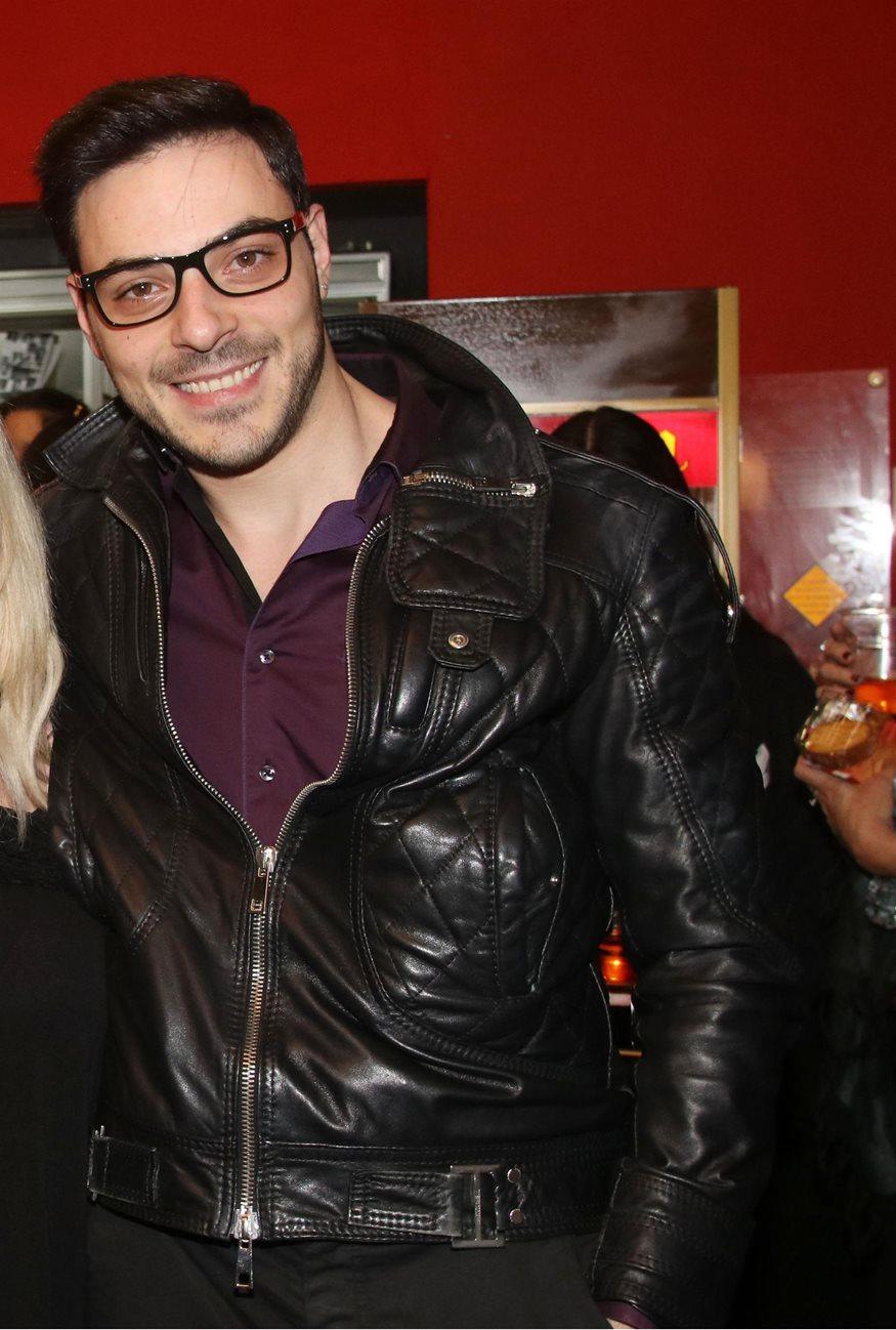 """Χρήστος Ζαχαριάδης: Μιλά για το ρόλο του στην """"Επιστροφή"""" - """" Με τον πατέρα μου πάντα θα είμαστε στα μαχαίρια…"""""""