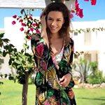 Βάσω Λασκαράκη: Μας δείχνει το υγιεινό γεύμα που μαγείρεψε η ίδια