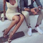 Το ζευγάρι της ελληνικής showbiz ποζάρει μαζί μετά τις φήμες περί χωρισμού